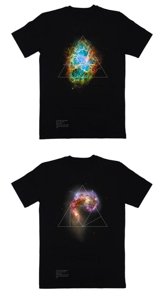 +41 Hubble Serie
