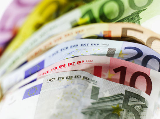 US Taxpayers Could Pay For European Bailout dollars for euros