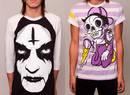 Clothing stores online – Drop dead clothing storeDrop Dead Clothing Ghost